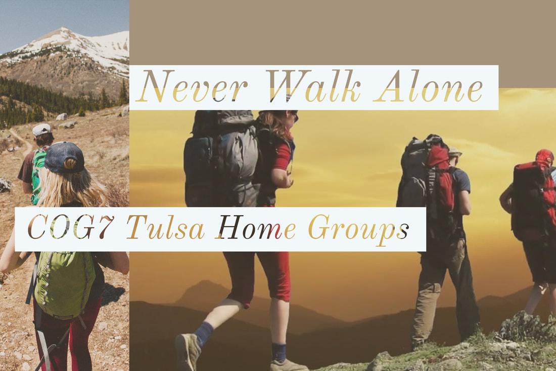 COG7 Tulsa - Home